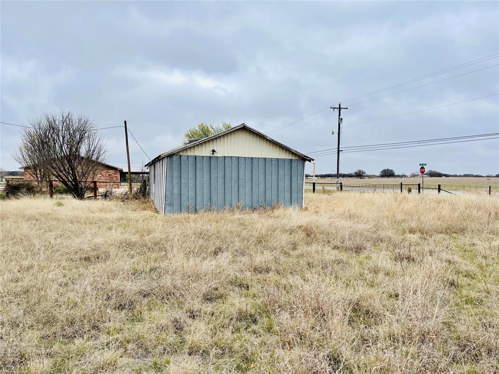 11 County Road 301, Brady, TX 76825
