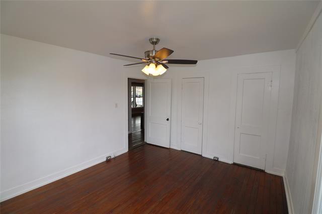 1208 Gantt Street, Bangs, TX 76823