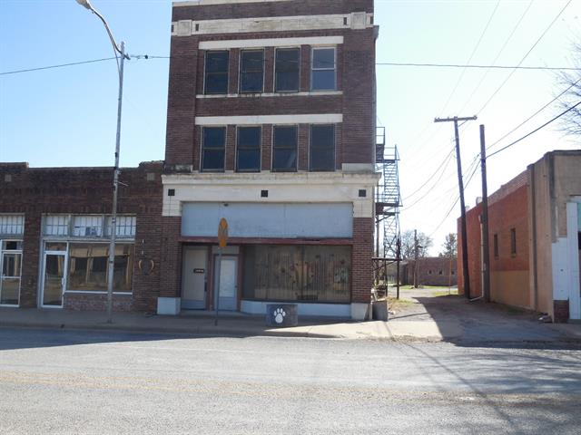 111 Main Street, Ranger, TX 76470