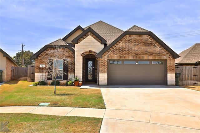 5926 Legacy Drive, Abilene, TX 79606