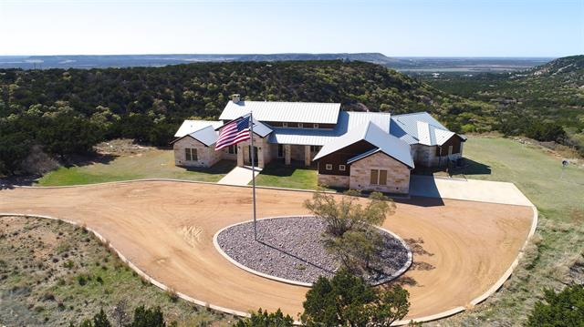 226 Rabbit Run, Tuscola, TX 79562