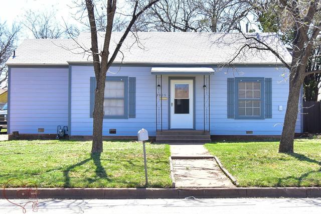 3225 S 11th Street, Abilene, TX 79605