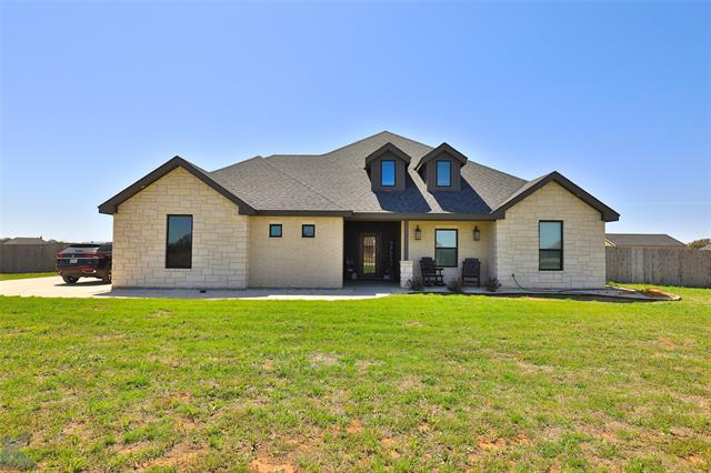 157 Windmill Crossing Road, Ovalo, TX 79541