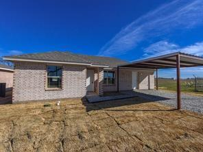 522 4th Street, Gorman, TX 76454