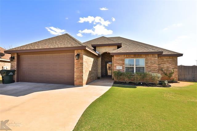 7226 Mcleod Drive, Abilene, TX 79602