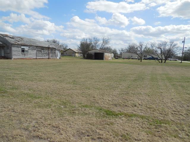 1204 Pershing Street, Ranger, TX 76470