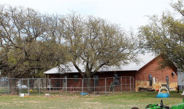 15 Open Country Trail, Brady, TX 76825