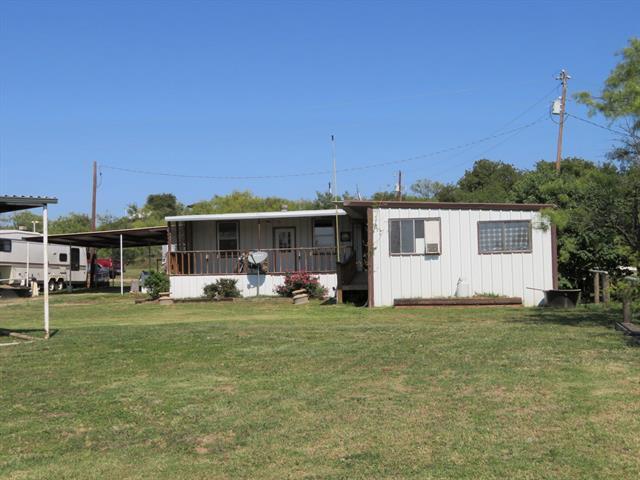 704 Lakeview Drive, Coleman, TX 76834