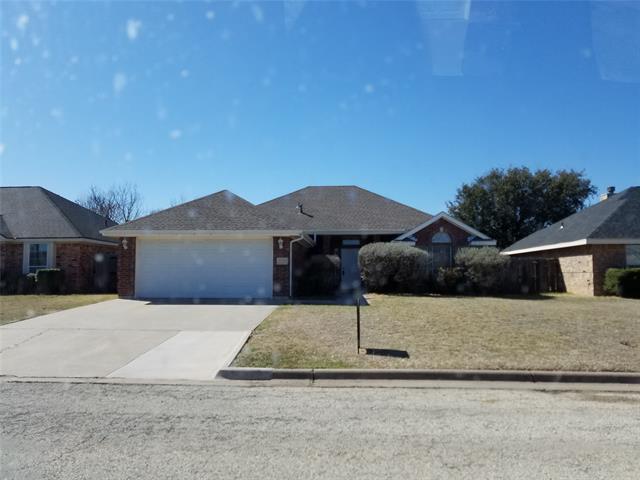 3926 Duke Lane, Abilene, TX 79602