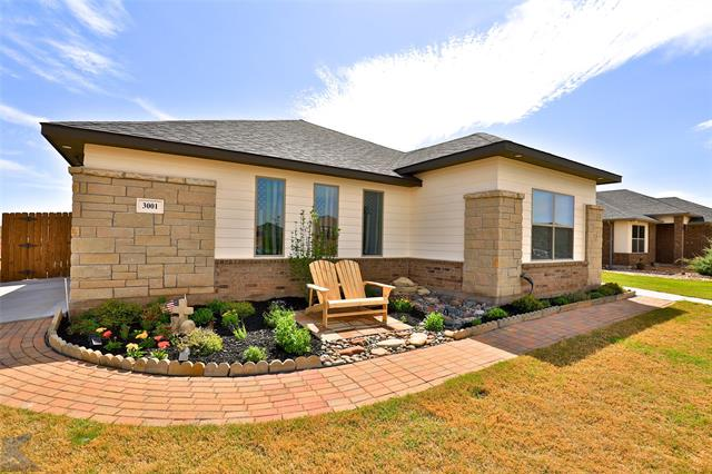 3001 Oakley Street, Abilene, TX 79606
