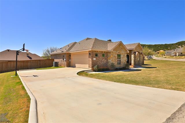 102 Lindley Court, Tuscola, TX 79562