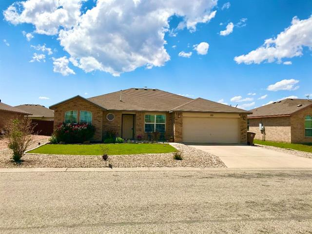 1215 Johnny Lane, San Angelo, TX 76905