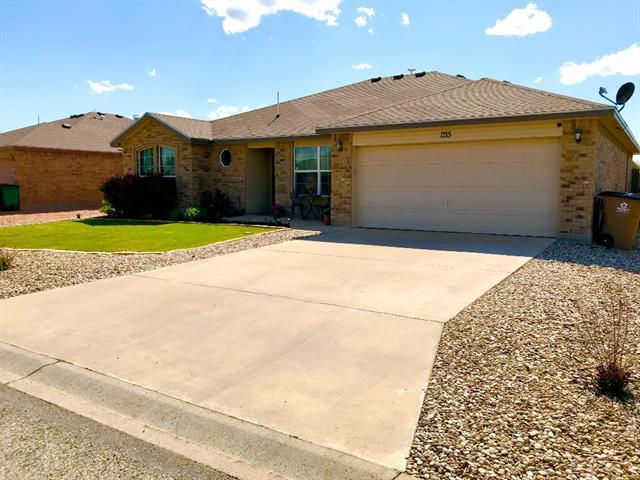 1215 Johnny Lane, San Angelo, TX 76905