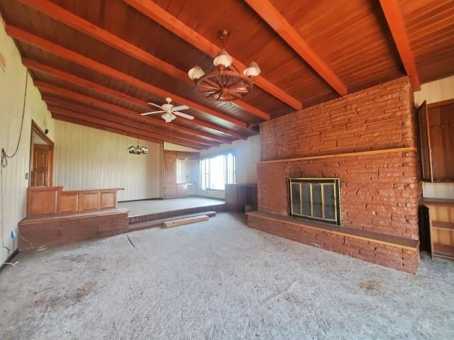 514 W Ennis Creek Road, Snyder, TX 79549