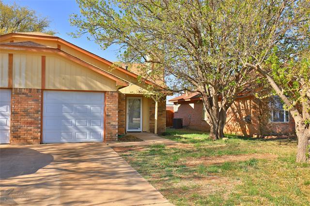 6010 Duchess Avenue, Abilene, TX 79606