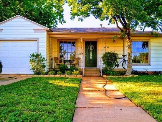 3202 Roberts Street, Abilene, TX 79605