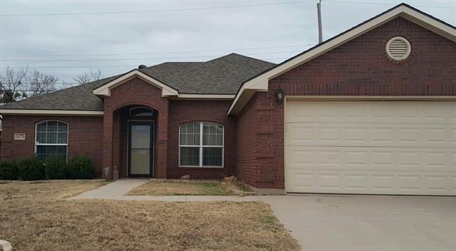 6671 Inverness Street, Abilene, TX 79606