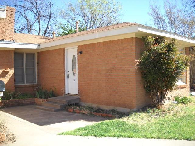 666 E North 16th Street, Abilene, TX 79601