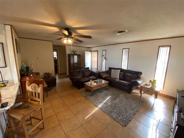 238 Circle Drive, Winters, TX 79567
