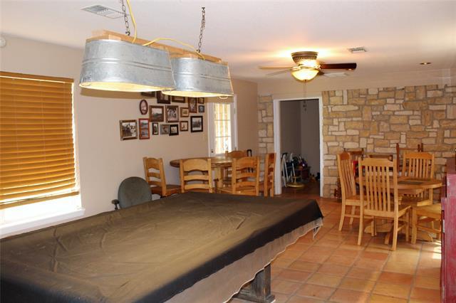 200 Lackey Street, Brady, TX 76825