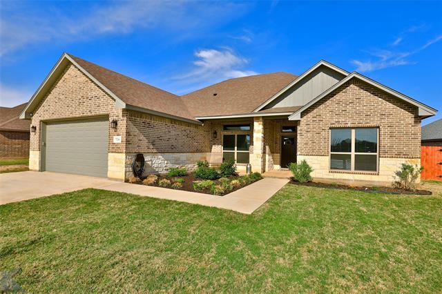 7234 Tuscany Drive, Abilene, TX 79606