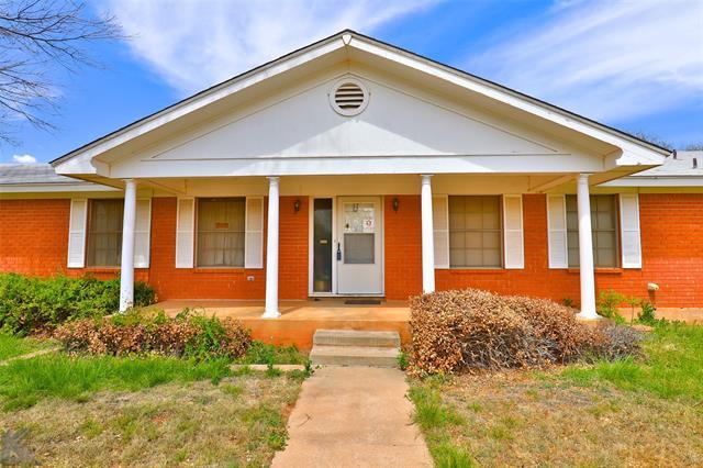 4210 N 9th Street, Abilene, TX 79603