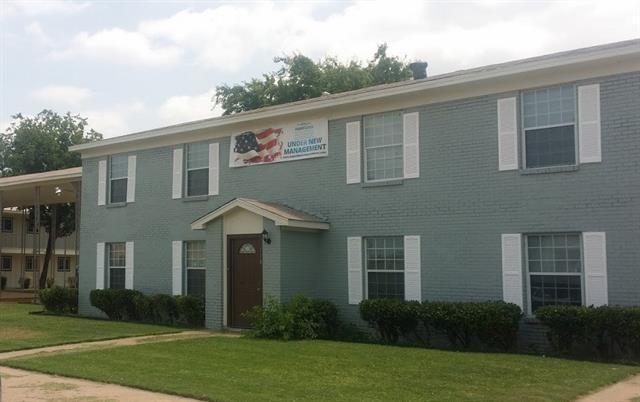 1705 S 3rd Street, Abilene, TX 79602