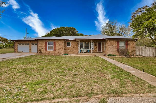 3650 Interstate 20 W, Baird, TX 79504