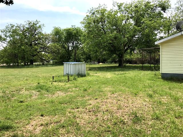 507 W Mill Street, Rising Star, TX 76471