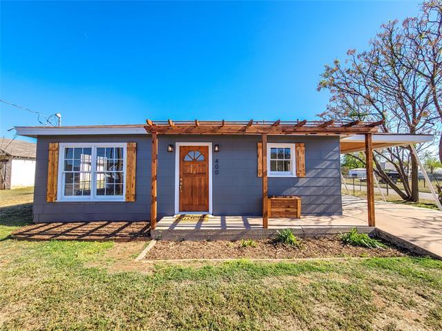 400 E Arkansas Avenue, Sweetwater, TX 79556