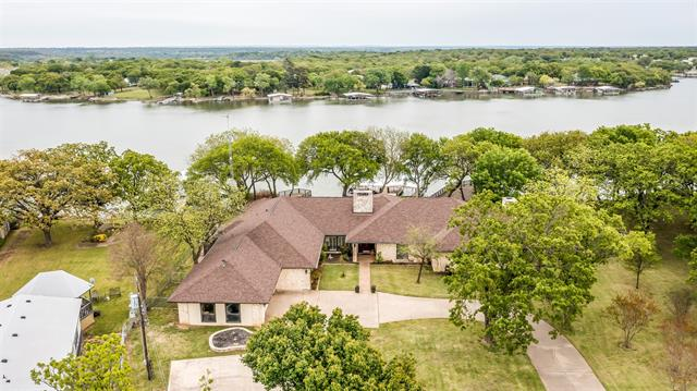 225 County Road 567, Eastland, TX 76448
