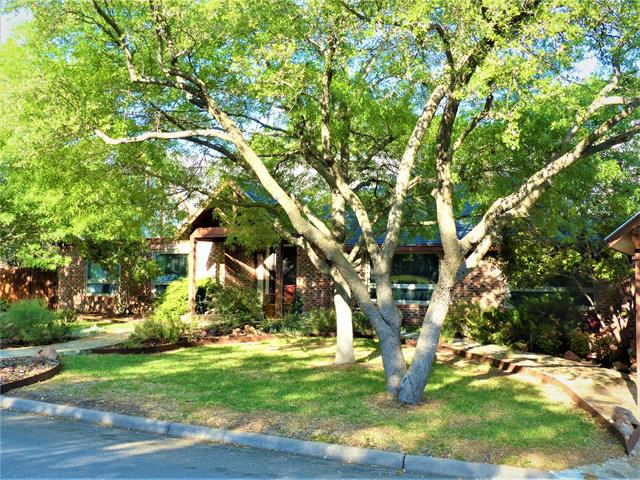 124 Parkview, Brady, TX 76825