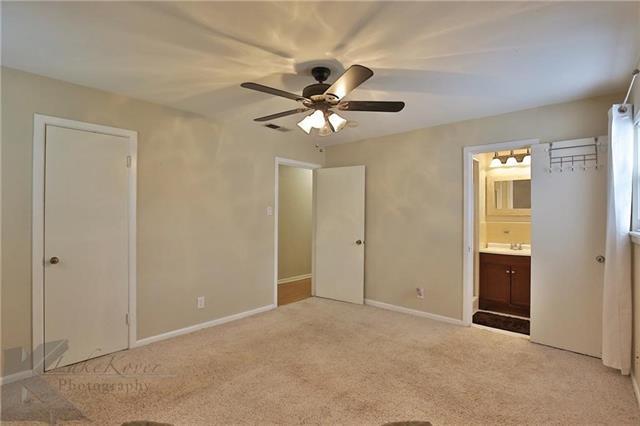 2425 Ivanhoe Lane, Abilene, TX 79605