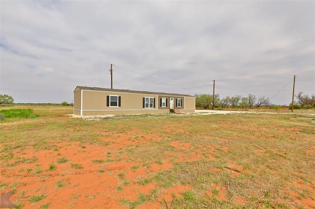 405 County Road 612, Trent, TX 79561