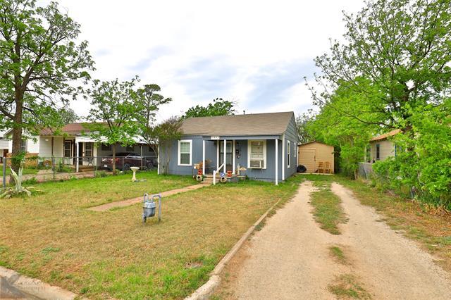 1442 Victoria Street, Abilene, TX 79603