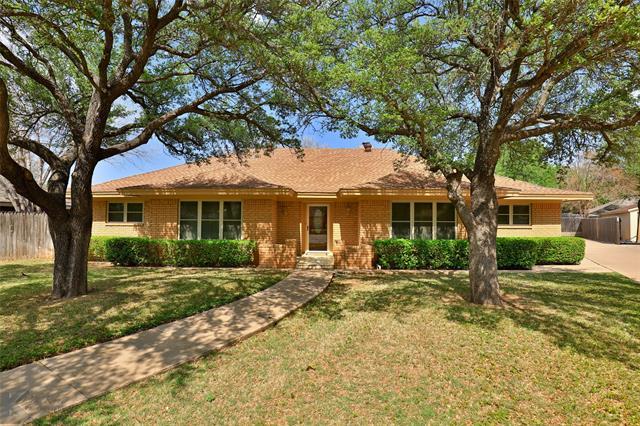 5409 Knollwood Drive, Abilene, TX 79606