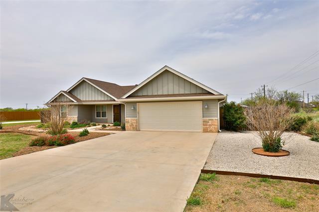 108 Foxtrot Lane, Abilene, TX 79602