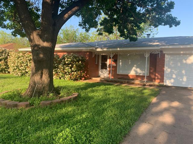 2532 Madison Avenue, Abilene, TX 79601