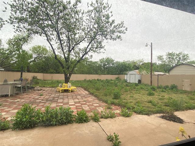 3218 S 11th Street, Abilene, TX 79605