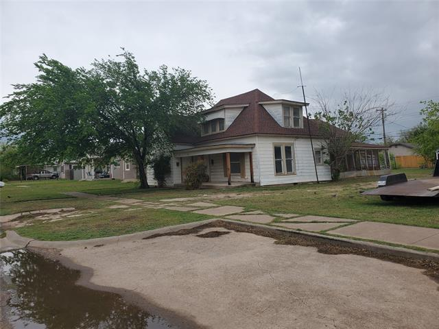 865 Orange Street, Abilene, TX 79601