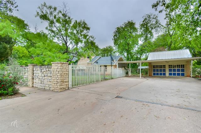 1102 Hollis Drive, Abilene, TX 79605