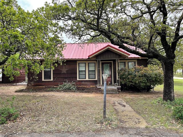 608 E 21st Street, Cisco, TX 76437
