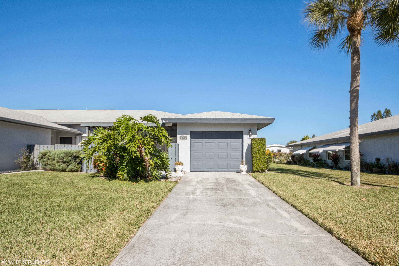 1714 N Dovetail Drive, Fort Pierce, FL 34982