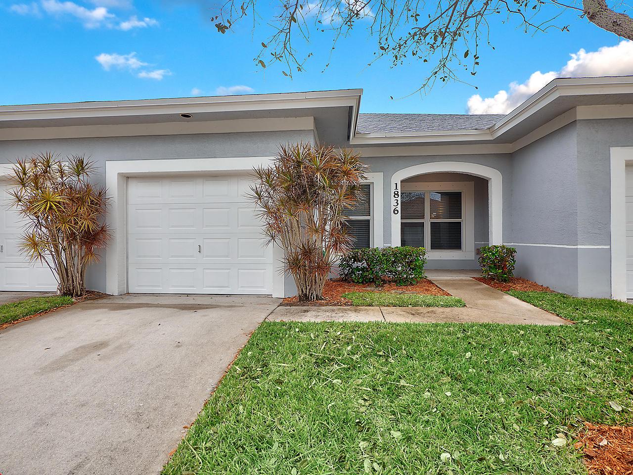 1836 Pelican Drive, Fort Pierce, FL 34982