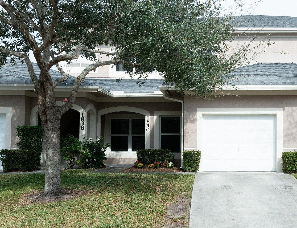 1840 Sandhill Crane Drive, Fort Pierce, FL 34982