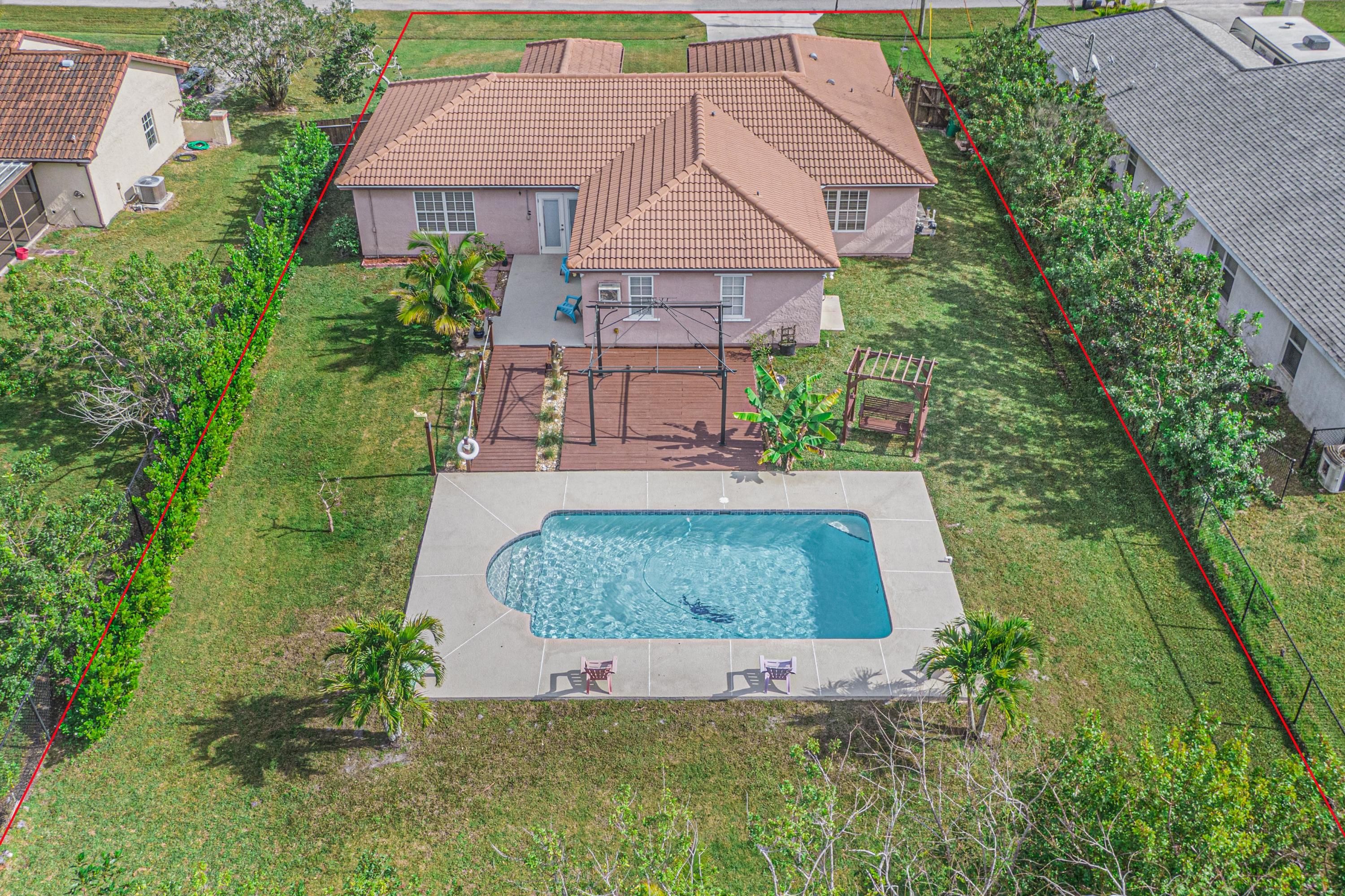 3006 Se Wake Road, Port Saint Lucie, FL 34984