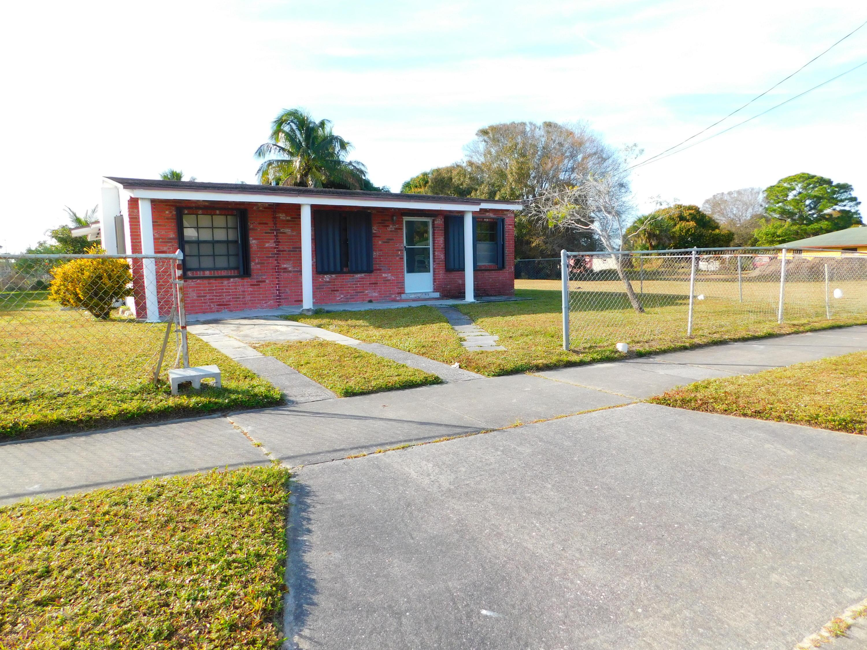 503 N 22nd Street, Fort Pierce, FL 34950