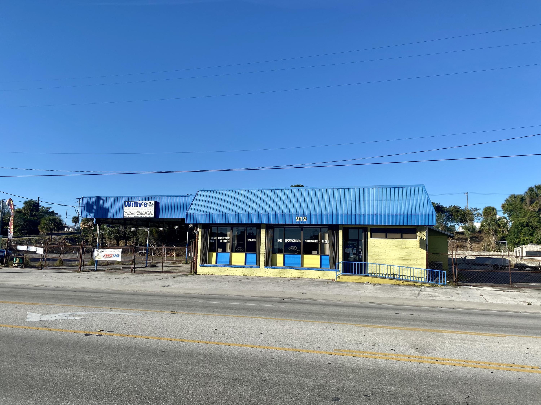 919 N Us Highway 1, Fort Pierce, FL 34950