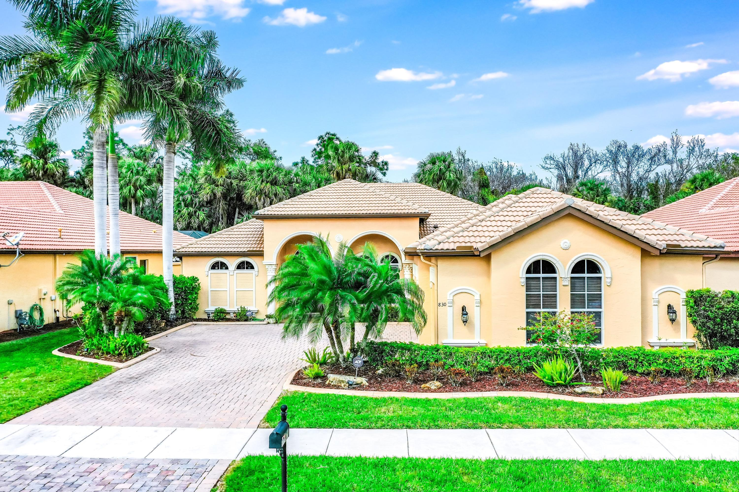 830 Sw Grand Reserves Boulevard, Port Saint Lucie, FL 34986