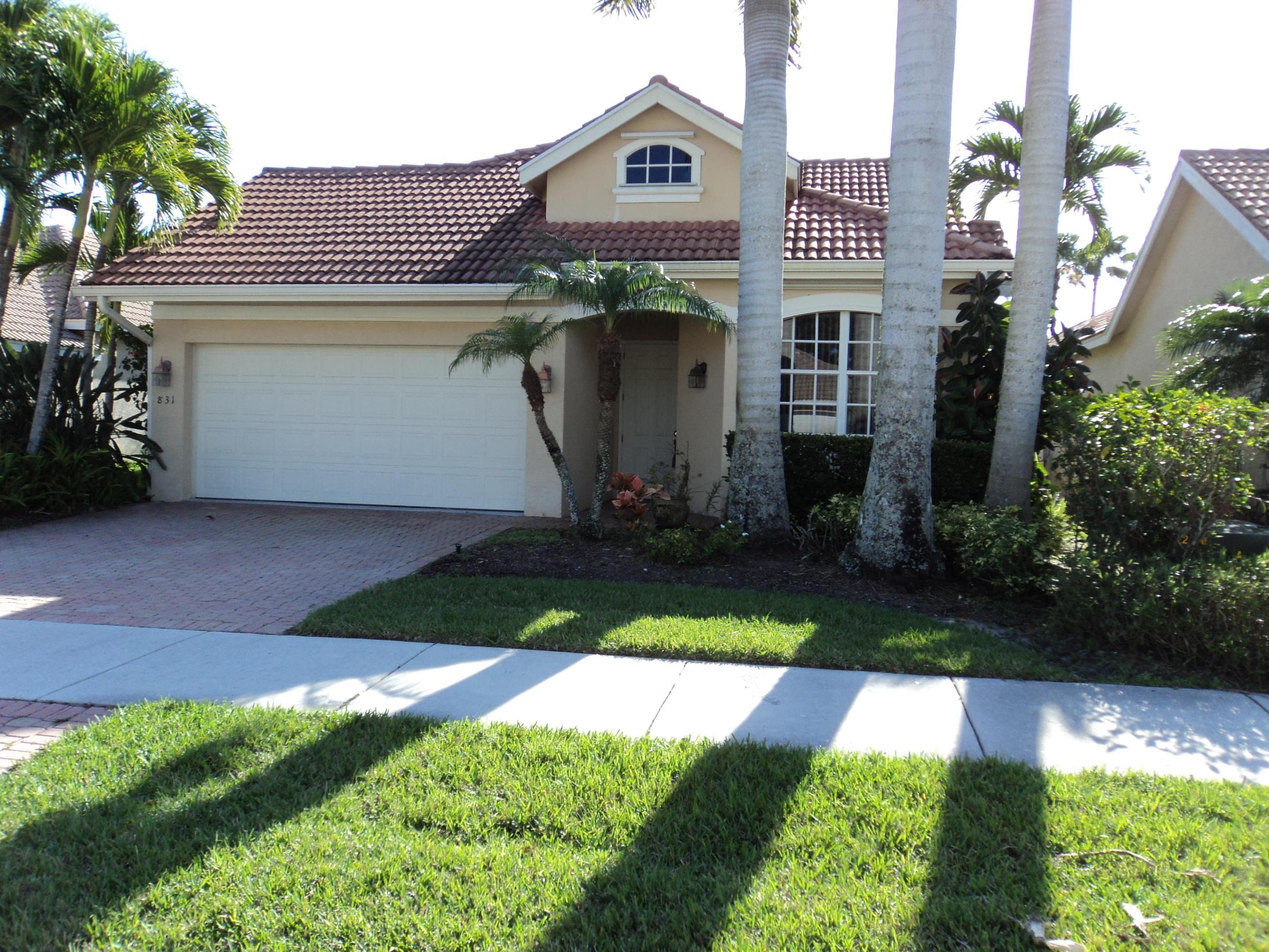 831 Sw Munjack Circle, Port Saint Lucie, FL 34986